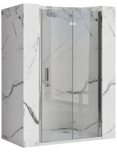 Drzwi Prysznicowe Składane Molier...