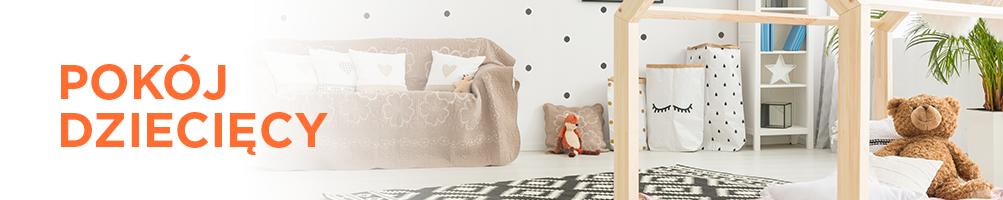 Dywany i dywaniki  dziecięce
